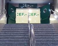 Sede de CEF.- en Valencia