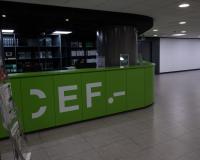 Sede de CEF.- Valencia