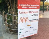 El CEF.- colaboró con el evento