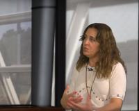 Alejandra Sánchez Yagüe (Redacción: CEF.- Media/Imagen: Daniel Fiunte/Alejandro Benito)