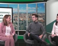 Captura del programa de formación de CEF.- Media