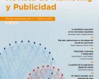 Portada Revista Marketing y Publicidad