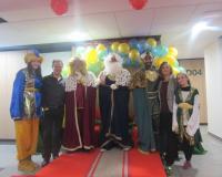 Los Reyes Magos, en CEF.- Valencia